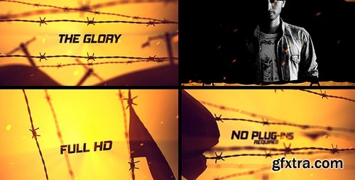Videohive The Glory 14316899