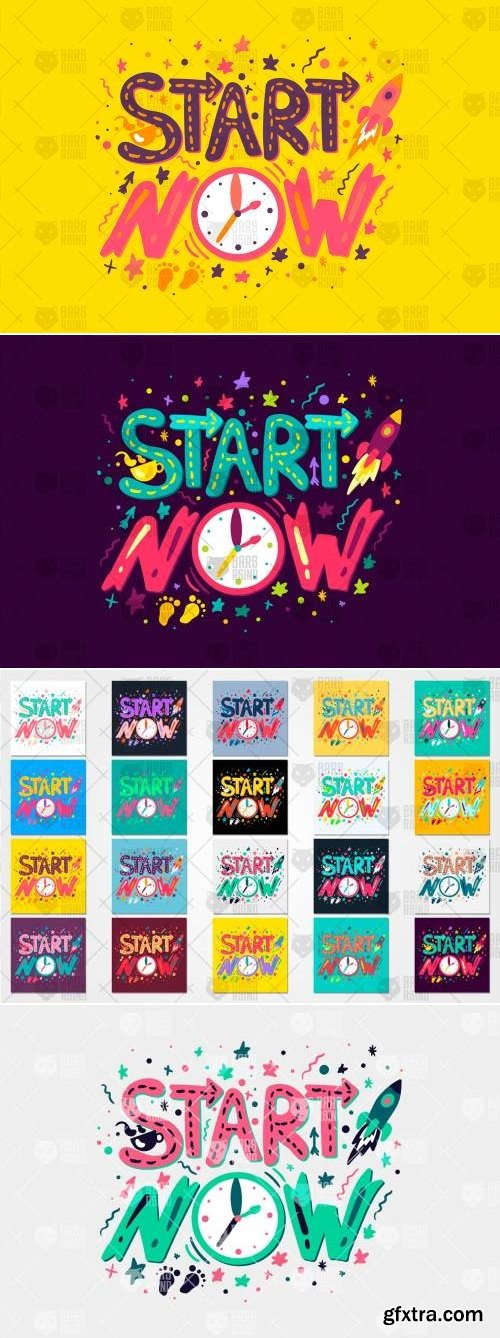 Success Secret - Start Now