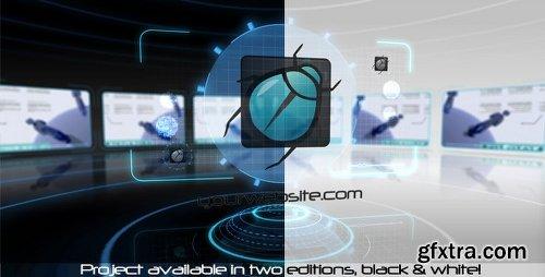 Videohive Corporate room 1038956