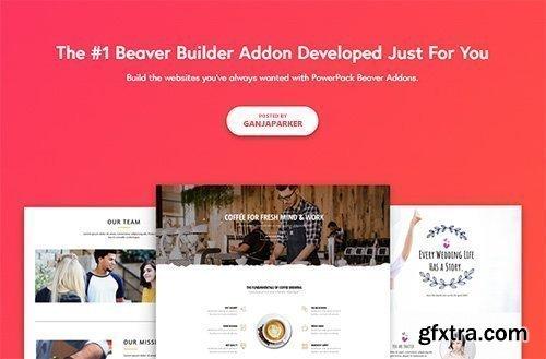 PowerPack for Beaver Builder v2.6.5