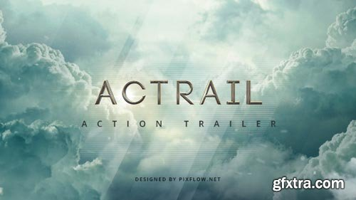 Videohive - Actrail | Action Trailer - 12669693