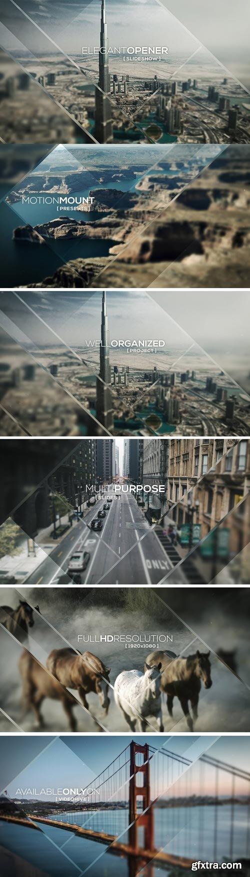 Videohive - Elegant Opener - Slideshow - 12323985
