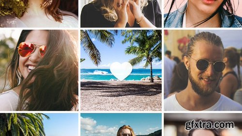 Videohive Photo Gallery Promo 20184771