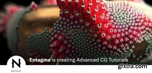 Entagma - Patreon Advanced CG Tutorials Updated June 2018
