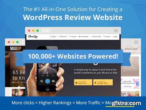 MyThemeShop - WP Review Pro v3.1.0 - WordPress Plugin