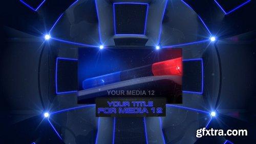 Videohive SPHERE 7415199