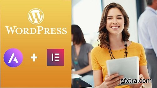 Build A Consultant Website With WordPress and Elementor 2.0