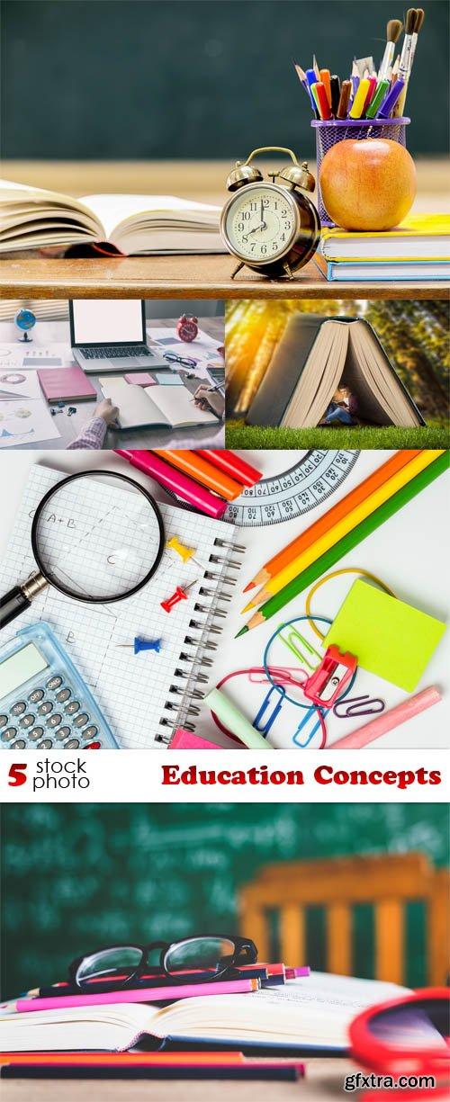 Photos - Education Concepts