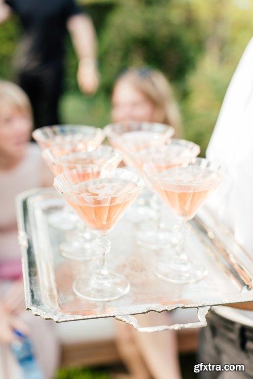 Drinks be served Lightroom Presets