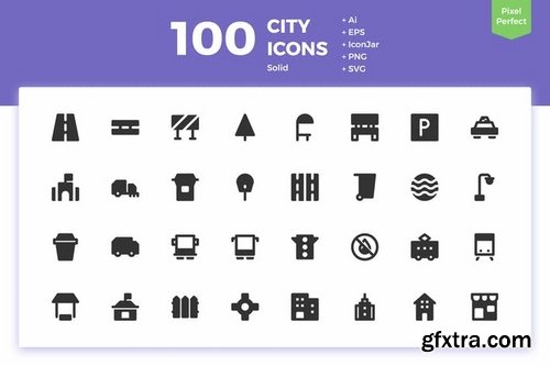 Icons Bundle