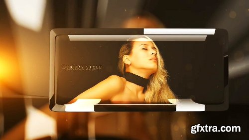 Videohive Silver Lux 22106873