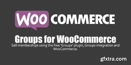 WooCommerce - Groups for WooCommerce v1.12.2
