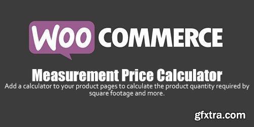 WooCommerce - Measurement Price Calculator v3.13.4