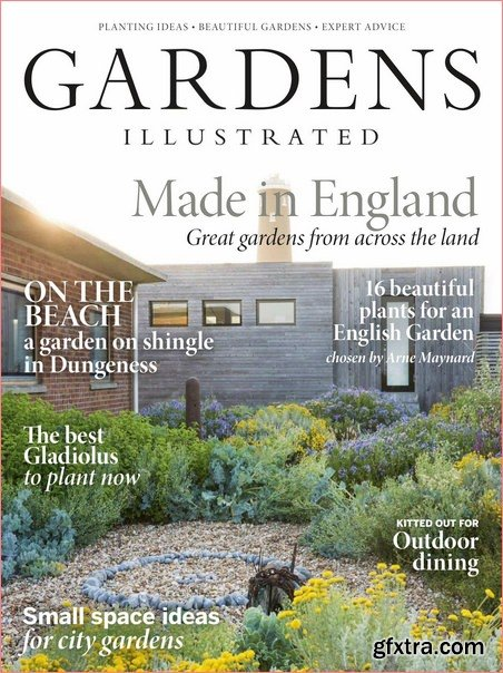 Gardens Illustrated – July 2018