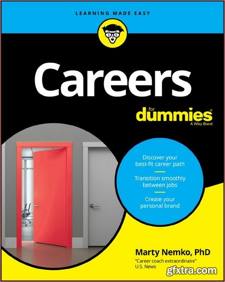 Careers For Dummies (For Dummies (Career/Education))