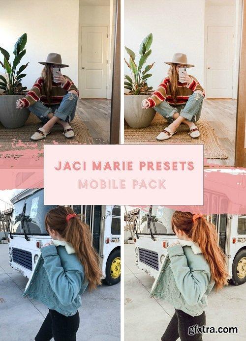 Jaci Marie Mobile Pack