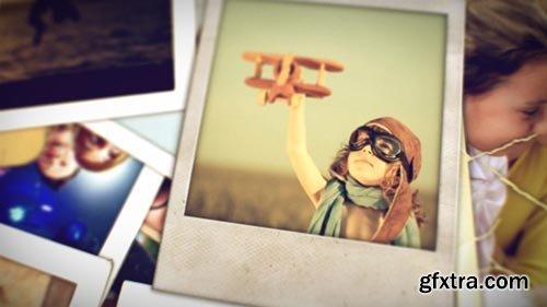 Videohive - Our Beautiful Memories 2 - 9589248