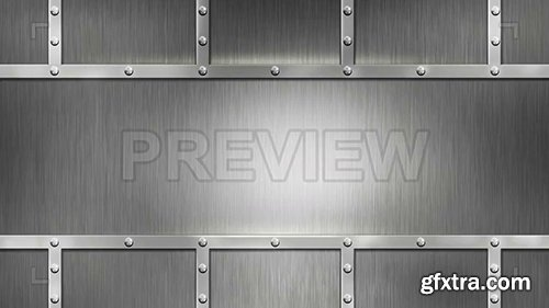 Steel Wall Background 87247
