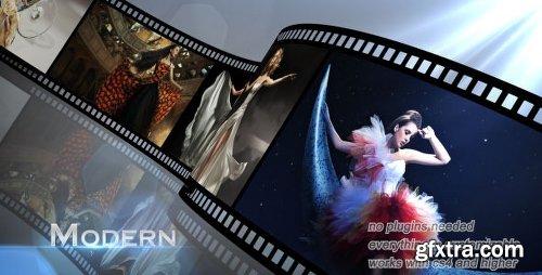 Videohive The Movie Premiere - Promo 2650033