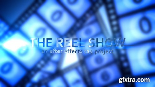 Videohive The Reel Show 4980342