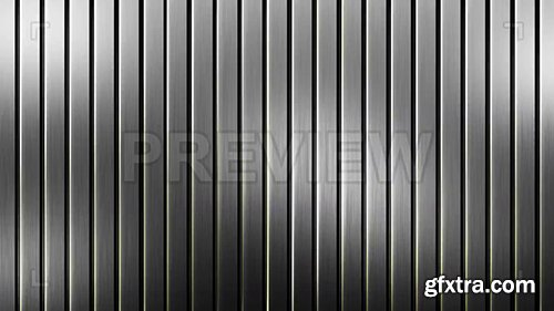 Steel Slats Background 87253