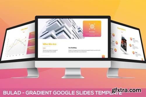 Bulad - Multipurpose Google Slides Template