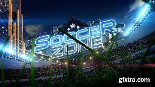 Videohive - Soccer Zone Broadcast Pack - 16814961