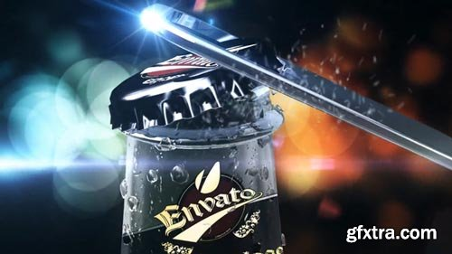 Videohive - Beer Commercial - 1946583