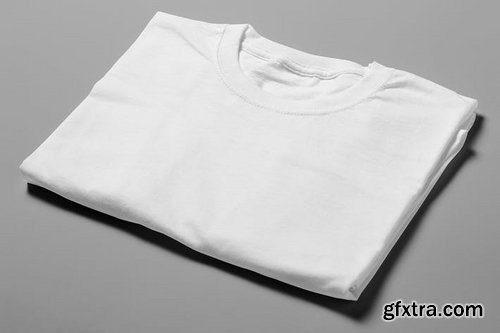 T-Shirt Mockups Studio Edition