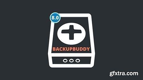 BackupBuddy iThemes - BackupBuddy v8.2.7.2 - The Original WordPress Backup Plugin