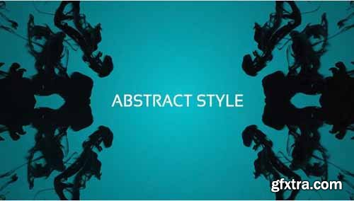 Ink Mirror Titles - After Effects 14821