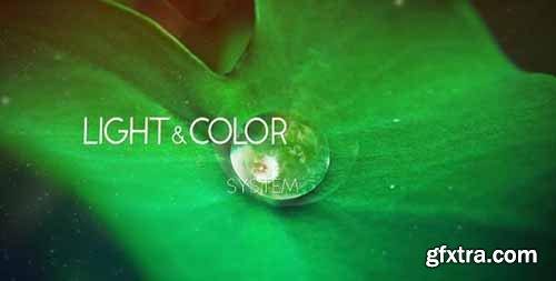 Elegant Intro - After Effects 2937