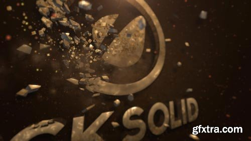 Videohive - Rock Solid CS5 - 4305934