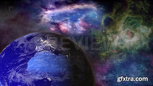 Universe And Earth 86949
