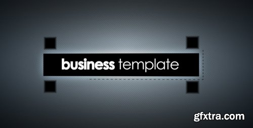 Videohive Business Template 212768