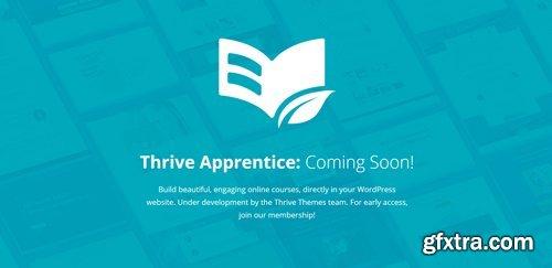 ThriveThemes - Thrive Apprentice v2.0.41 - WordPress Plugin - NULLED