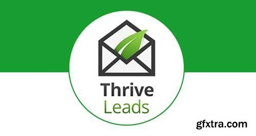 ThriveThemes - Thrive Leads v2.0.39 - Builds Your Mailing List Faster - NULLED
