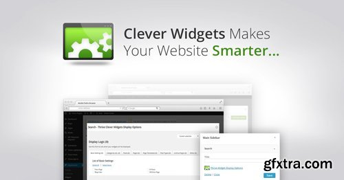 ThriveThemes - Thrive Clever Widgets v1.33 - WordPress Plugin - NULLED
