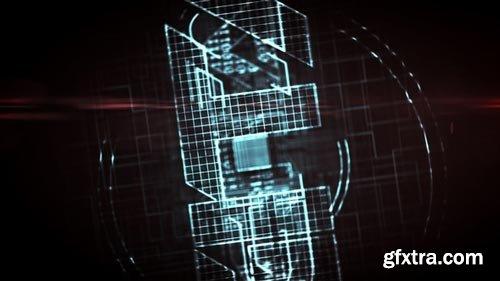 Videohive - Digital Impact - 8170983