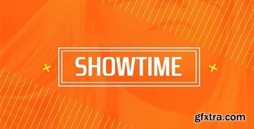 Videohive - Showtime - 15273767
