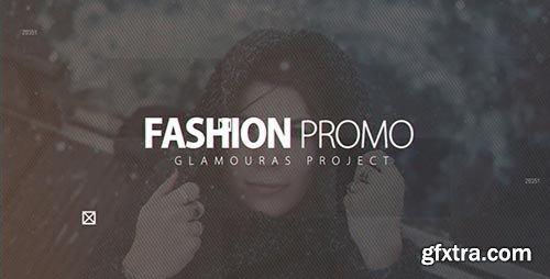Videohive - Fashion Promo - 19293984