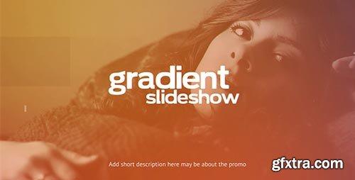 Videohive - Gradient Slideshow - 19453338