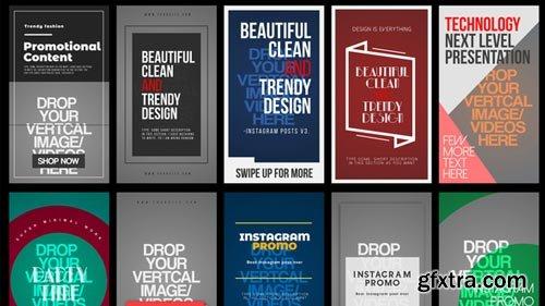 Videohive - Instagram Stories V.3 - 22012854