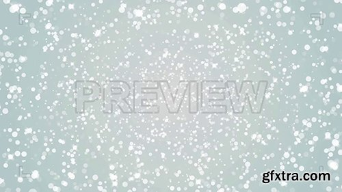 Clean Particles Background 87489