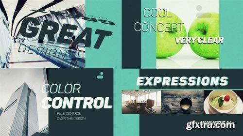 Videohive - Magazine Promo - 14845400