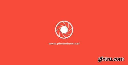 Videohive - Photographer Logo - 19646552