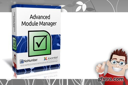 Advanced Module Manager Pro 7.6.3 - Take control over modules in Joomla