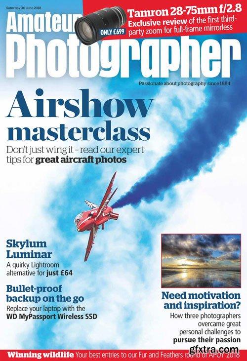 Amateur Photographer - 30 June 2018 (True PDF)
