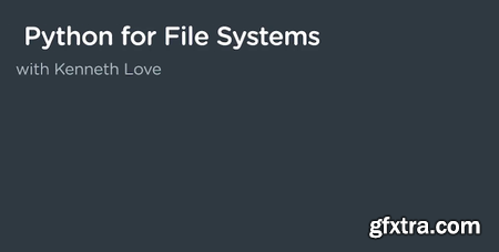 Python for File Systems