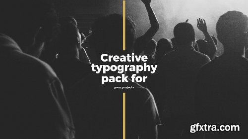 Videohive Big Titles Pack V1.2 19429492